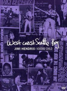 West Coast Seattle Boy: The Jimi Hendrix [Import]