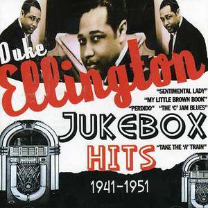 Jukebox Hits: 1941-1951