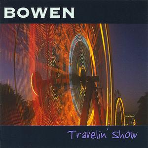 Travelin' Show