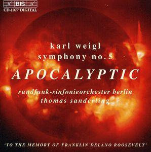 Symphony 5: Apocalyptic Symphony