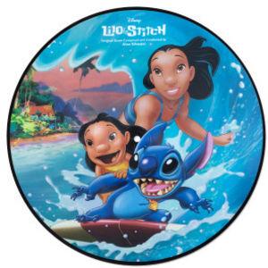 Lilo & Stitch (Original Motion Picture Score)