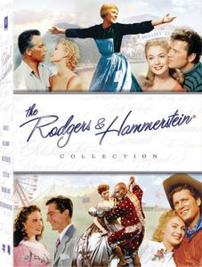 The Rodgers & Hammerstein Collection (7 Films)
