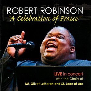 Celebration of Praise-Live in Concert