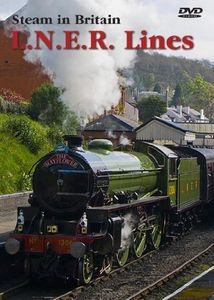 Steam in Britain L.N.E.R. [Import]