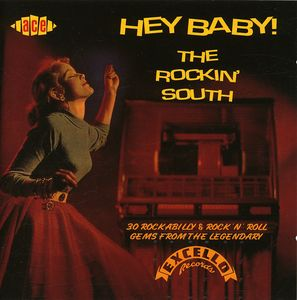 Hey Baby: The Rockin South /  Various [Import]