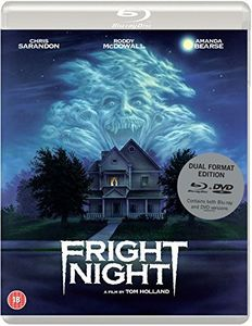 Fright Night [Import]