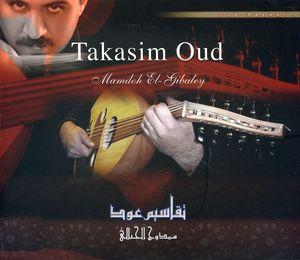 Takasim Oud 1