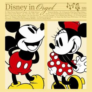 Disney Music Box (Original Soundtrack) [Import]