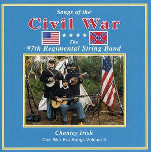97th Regimental String Band 3