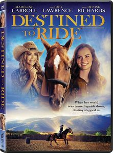 Destined To Ride