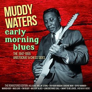 Early Morning Blues [Import]