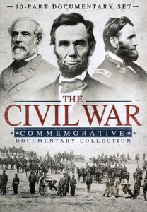 Civil War: Commemorative Documentary Collection