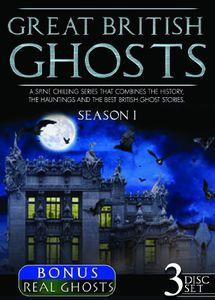 Great British Ghosts: Season 1