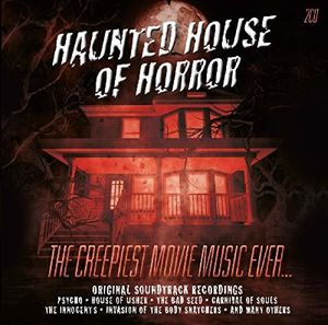 Haunted House Of Horror /  Various [Import]