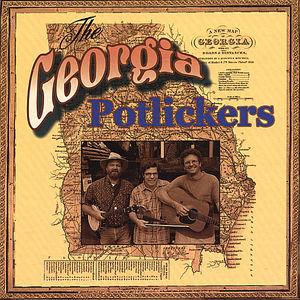 Georgia Potlickers