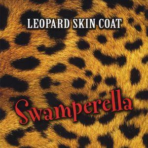 Leopard Skin Coat