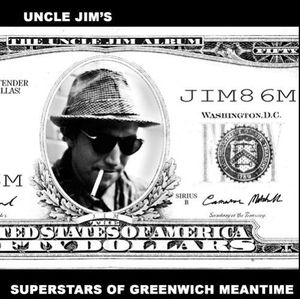 Superstars of Greenwich Meantime