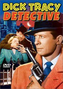 Detective Dick Tracy