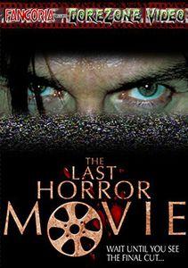 Last Horror Movie
