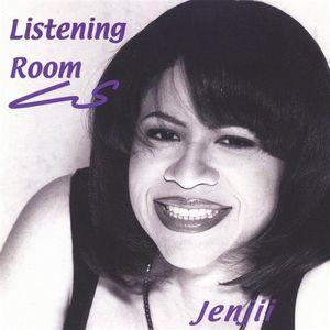 Listening Room