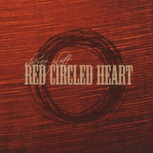 Red Circled Heart