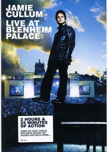 Live at Blenheim Palace [Import]