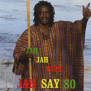 Jah Say So