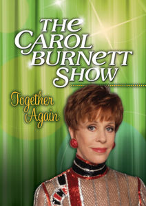 The Carol Burnett Show: Together Again