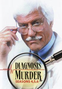 Diagnosis Murder: Seasons 4,5,6
