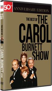 The Best of The Carol Burnett Show (50th Anniversary Edition)
