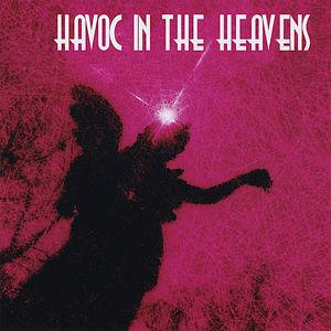 Havoc in the Heavens