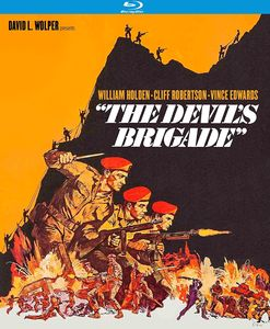 The Devil's Brigade