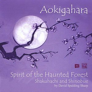Aokigahara-Spirit of the Haunted Forest