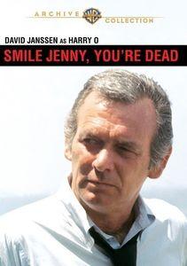 Harry O: Smile Jenny, You're Dead