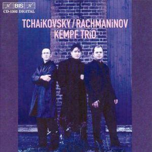 Piano Trio /  Trio Elegiaque