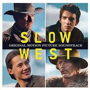 Slow West (Original Soundtrack) [Import]