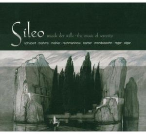 Sileo: Music of Serenity