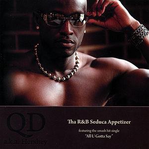 Tha R&B Seduca Appetizer