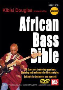 African Bass Bible 1
