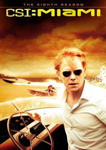 CSI: Miami: The Eighth Season