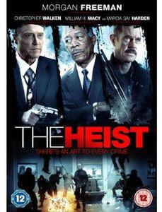 Heist [Import]