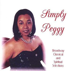 Simply Peggy