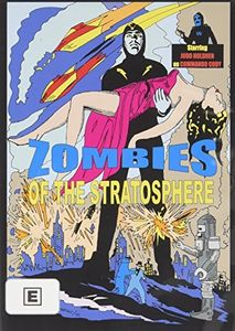 Zombies of the Stratosphere [Import]
