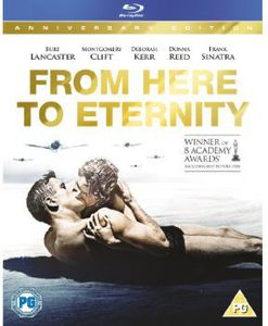 From Here to Eternity [Import]
