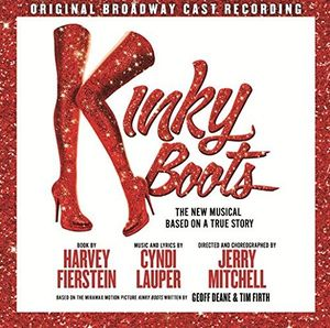 Kinky Boots /  O.C.R. [Import]