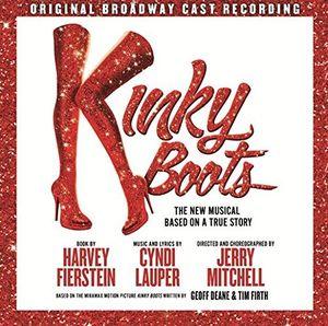 Kinky Boots /  O.C.R. [Import]