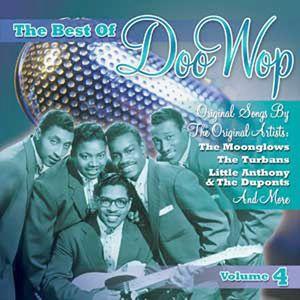 The Best Of Doo Wop, Vol. 4