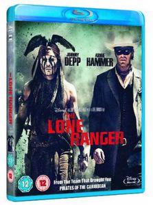 Lone Ranger [Import]