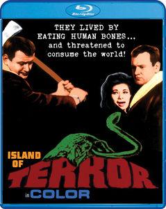Island of Terror