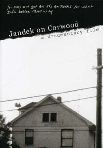 Jandek on Corwood